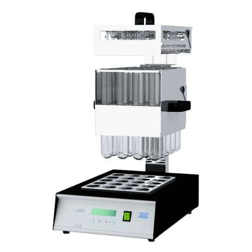 Automatic Kjeldahl Digestion Units - DK - VELP