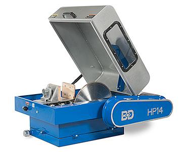 เครื่องตัดหินบาง HP 14 Slap saw