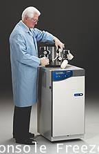 เครื่องทำแห้งด้วยวิธีเยือกแข็ง Thermo Labconco 4.5 L