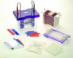 เครื่องแยกสารพันธุกรรม Electrophoresis systems - Omnipage Mini Cleaver