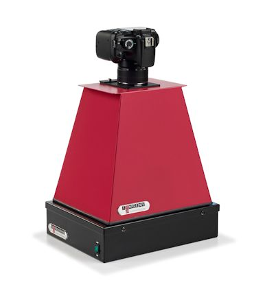 เครื่องถ่ายภาพเจลและวิเคราะห์เจล - Gel imaging DigiGenius Syngene