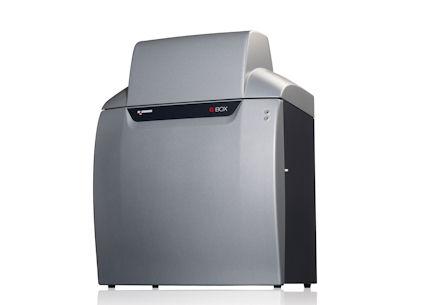 เครื่องถ่ายภาพเจลและวิเคราะห์เจล - Gel imaging for fluorescence and visible applications G:BOX F3