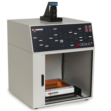 เครื่องถ่ายภาพเจลและวิเคราะห์เจล - Manual gel documentation systems InGenius3