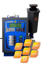 เครื่องวิเคราะห์ธาตุด้วยเปลวไฟ - Flame photometer BWB-XP