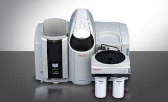 เครื่อววิเคราะห์ธาตุโลหะหนัก - iCE™ 3500 AAS Atomic Absorption Spectrometer