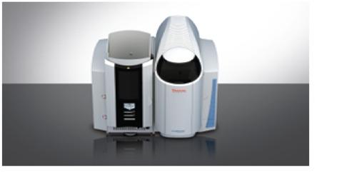 เครื่อววิเคราะห์ธาตุโลหะหนัก - iCE™ 3000 series AAS Atomic Absorption Spectrometer