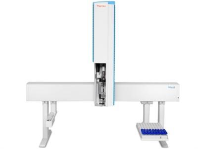 เครื่องแก๊สโครมาโทรกราฟี - TriPlus RSH™ Autosampler