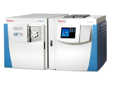 เครื่องแก๊สโครมาโทรกราฟี - TSQ™ Duo Triple Quadrupole GC-MS/MS