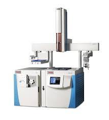 เครื่องแก๊สโครมาโทรกราฟี - TSQ™ 8000 Evo GC-MS/MS Pesticide Analyzer