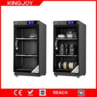 ตู้เก็บสารเคมี - Auto dry cabinet 20-60 Rh