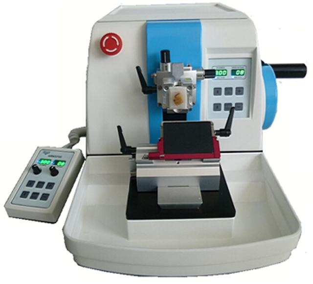 เครื่องตัดชิ้นเนื้อ - Histoline -ARM3600