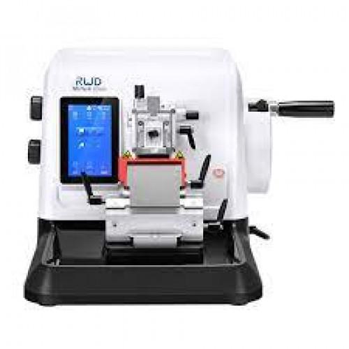 เครื่องตัดชิ้นเนื้อ - Minux® S700 Rotary Microtome