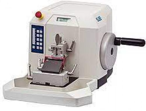 เครื่องตัดชิ้นเนื้อ - Slee Fully automatic precision microtome cut 6062