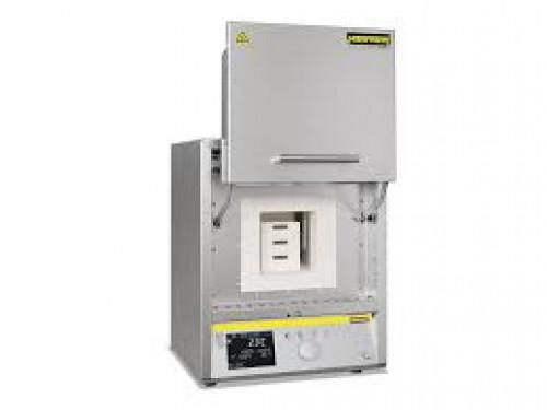 เตาเผาไฟฟ้า เตาเผาอุณหภูมิสูง High-Temperature Furnaces with SiC Rod Heating up to 1600 °C