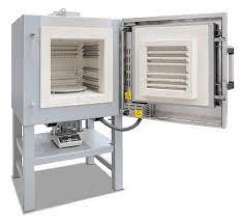 เตาเผาไฟฟ้า เตาเผาอุณหภูมิสูง Chamber Furnaces with Brick Insulation or Fiber Insulation up to 1400