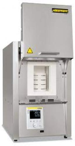 เตาเผาไฟฟ้า เตาเผาอุณหภูมิสูง High-Temperature Furnaces with MoSi₂ Heating Elements up to 1800°C