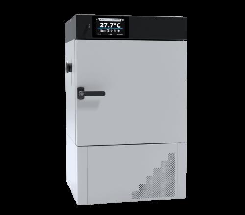 ตู้เพาะเชื้อควบคุมอุณหภูมิต่ำ -Pol Eko Cool incubator ILW53
