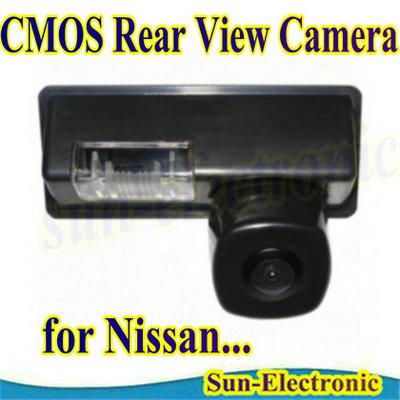 กล้องมองหลังตรงรุ่น nissan TEANA,Sylphy รุ่นA