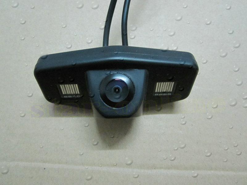 กล้องมองหลังตรงรุ่น HONDA ACCORD,CIVIC รุ่น A