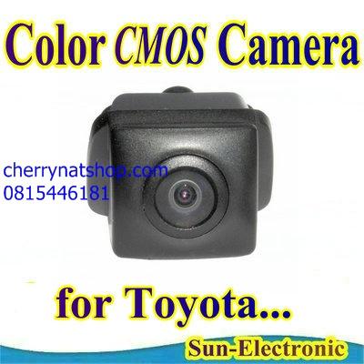 กล้องมองหลังตรงรุ่น TOYOTA  CAMRY ,prius(06-10)