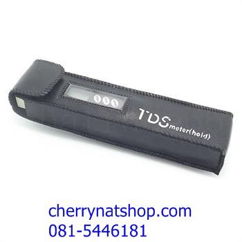 เครื่องวัดปริมาณสิ่งเจือปนในน้ำ ดิจิตอล Digital LCD TDS3/TEMP/PPM TDS meter 3