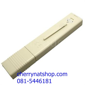 เครื่องวัดปริมาณสิ่งเจือปนในน้ำ ดิจิตอล Digital LCD TDS3/TEMP/PPM TDS meter 2