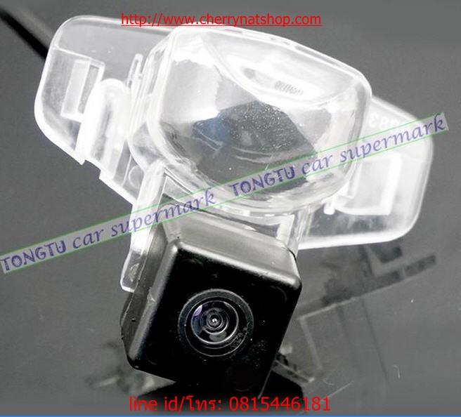กล้องมองหลังตรงรุ่นHONDA city2013-14CRV2000-2014