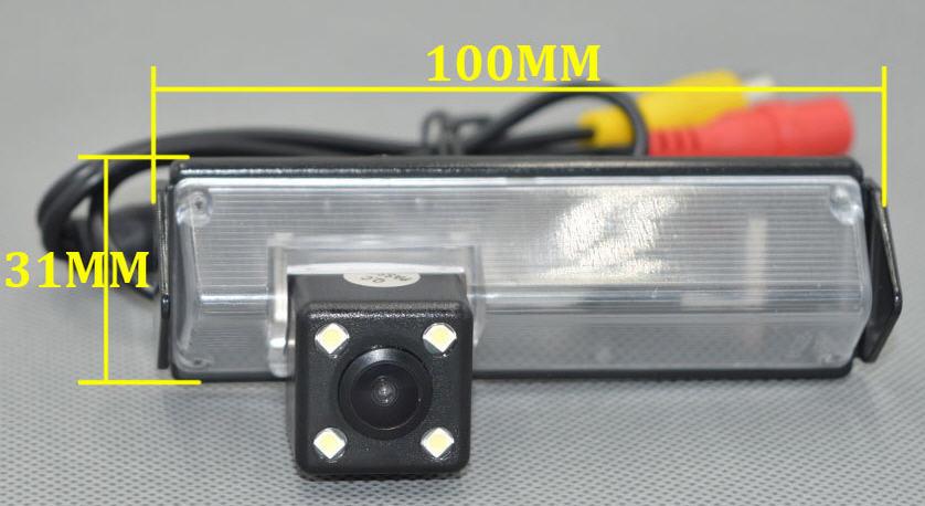 กล้องมองหลังตรงรุ่นmitsubishi pajero sport