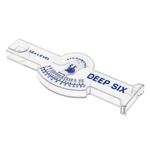เครื่องวัดค่าความเค็มน้ำ วัดความเค็มน้ำในบ่อกุ้ง วัดความเค็มน้ำในบ่อปูทะเล ความเค็มน้ำในตู้ปลา