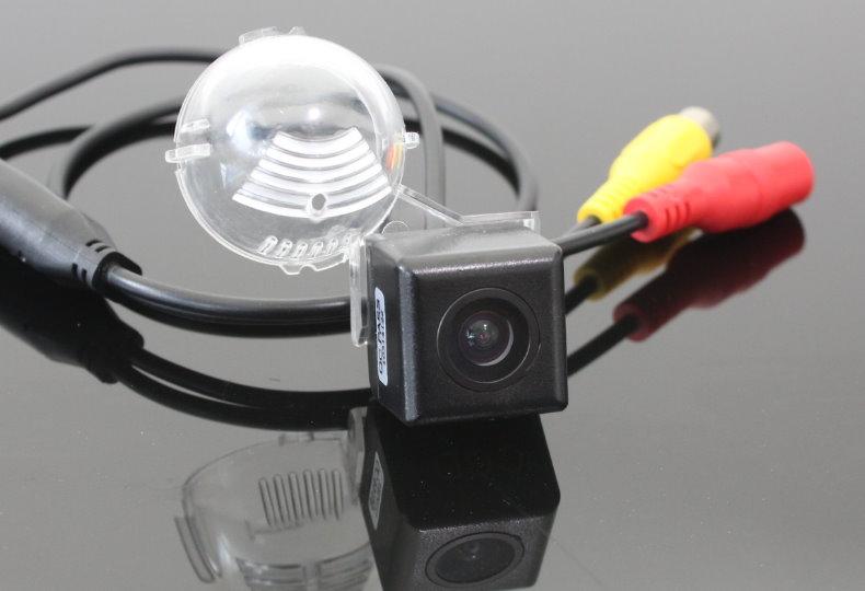 กล้องมองหลังตรงรุ่นmitsubishi mirrage2012-2019