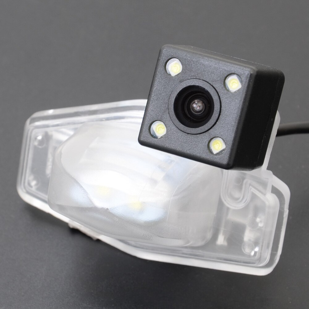 กล้องมองหลังตรงรุ่น HONDA HRV 2013-ปัจจุบัน รุ่น A