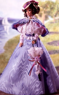 Barbie - Gibson Girl