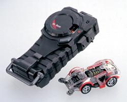 Bit Racer - Basic Set B-01  Next Duel  Misato team