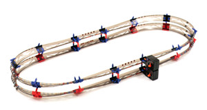 Course Set - C-01 Twin Track