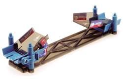 Challenge Area -CA-01 Jump Track