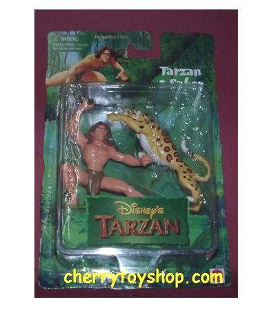 Tarzan & Sabor