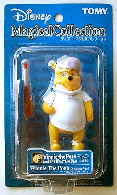 Winnie The Pooh (Pajama Version)