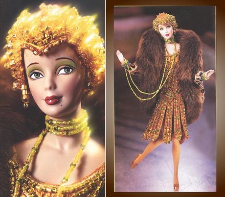 The Charleston Barbie®
