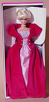 Barbie Sophisticated Lady Reproduction