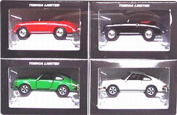 Porsche 356/911S  Box set 1