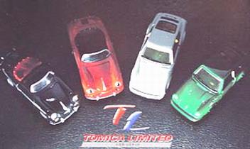 Porsche 356/911S  Box set 2