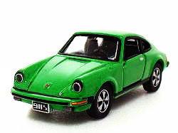 Porsche 356/911S  Box set 3
