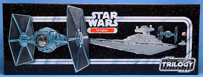 The Original Trilogy Collection: TIE Fighter