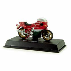 Ducati - 1979 Hailwood replica