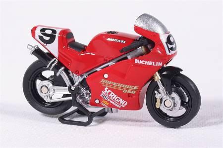Ducati 888 SBK Falappa (1992)