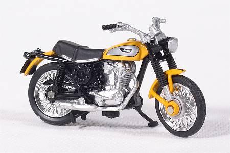 Ducati 450 Scrambler - 1970