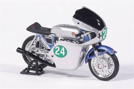 Ducati 250 Bicilindrico (1960)