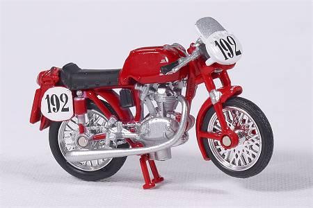 Ducati 125 Gran Sport Marianna