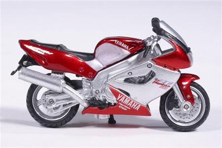 Yamaha YZF 1000R Thunderace