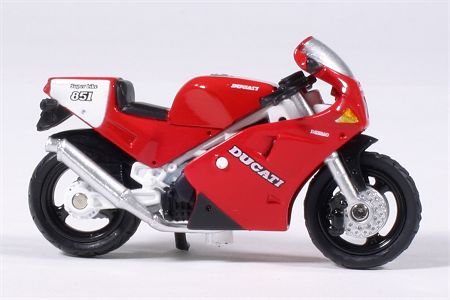 Ducati 851 Superbike - 1988